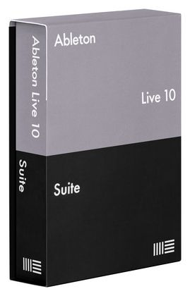 ableton live 9.5 system requirements