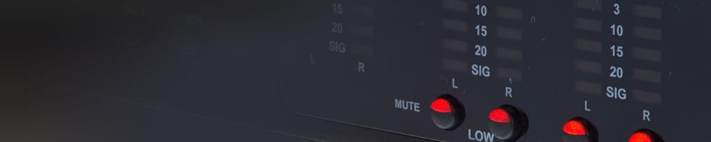 Zubehör für Signalprozessoren