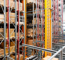 Europe's Largest Warehouse