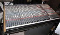 Allen & Heath Spectrum 24x16x2 Mischpult