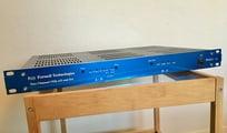 Forssell MADA-2a 2-Channel 192k AD/DA Converter/Wandler