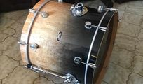 Pacific Drums by DW Lx Series