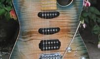 CAT Custom Guitar
