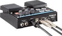 Roland GR-S V-Guitar Space & GR-D (both are brand new)