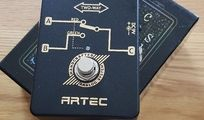 Pédale Artec Switch Box