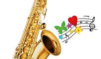 Spielfreude entfalten / Saxophon & Klarinette lernen in Kassel / online