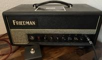 Friedman JJ Jr. Head 20 Watt