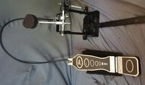 Fame Cajon Pedal 9001 Cable