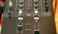 Pioneer DJM-250MK2 neuwertiger 2-Kanal-Mixer