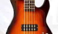 Vente Basse 5 cordes G&L Tribute L-2500 comme neuve