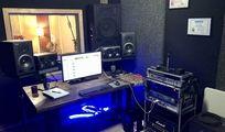 Holistiks Recording Studio