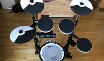 Roland E-Schlagzeug inklusive Tragetasche