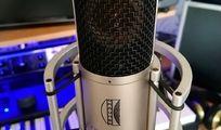 Brauner Panthera - professionelles Studio Mikrofon - (Neu)