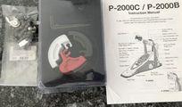 Pearl Fussmaschine P 2000