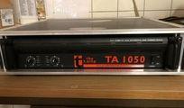 Thomann TA1050 Amp