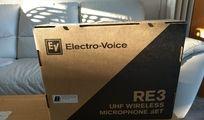 Electro-voice RE3 Mikrofon Set-Schnäppchen!!!