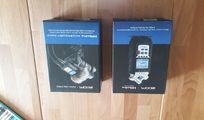 Zoom H4n Pro + APH-4N Pro+ 32MB Speicherkarte