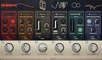 RC-20 Retro Color Saturation byXLN Audio – E-delivery - key