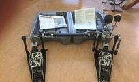 Tama Doppel-Fußmaschine Iron Cobra -OVP-