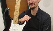 Gitarrenunterricht online/Passau (akustisch & elektr.)