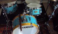 Yamaha stage custom hip schlagzeug