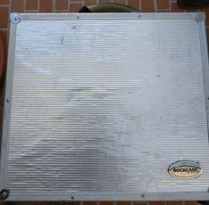 Warwick Rockcase Pedalboard