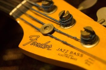 Online Bass, Analysis & Music Theory lessons