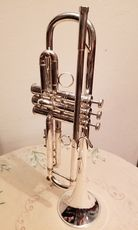 Trúbka Vincent Bach Stradivarius New York 7 LT180S77