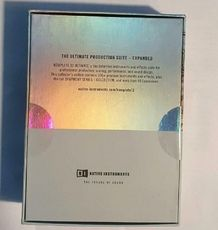 NI Komplete Ultimate 12 CE UPGRADE (Collector's Edition)