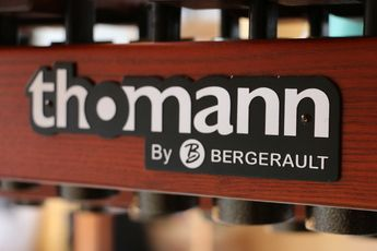 Thomann Xylophon THX 3,5 (by Bergerault)