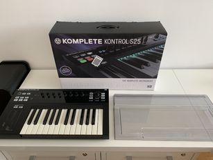 Music Producer Equipment