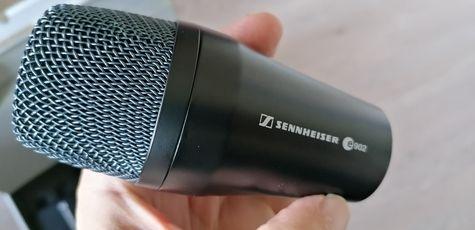 Sennheiser Mikrofone Evolution