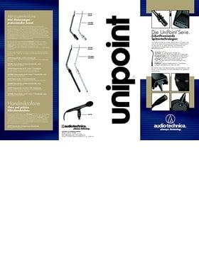 UniPoint Broschüre
