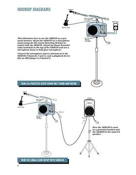 Hookup Diagrams
