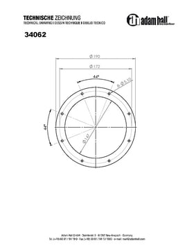 Technical Drawing 2