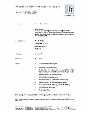 B1 Zertifikat bis 2022