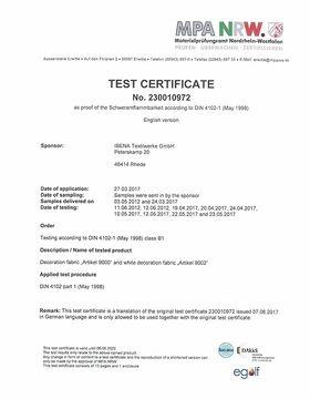 B1 certificate engl.