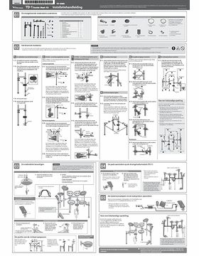 [Nederlands] TD-1DMK Setup Guide