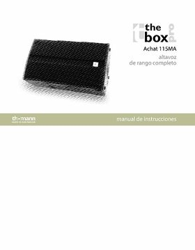 Manual de usuario
