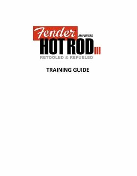 Training Guide