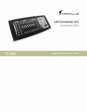 Manual de usuario  | SW V1.2