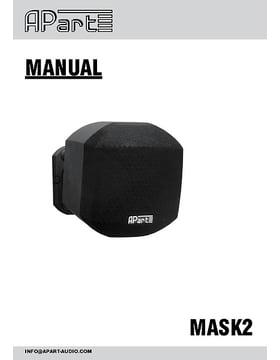 Manual Mask2