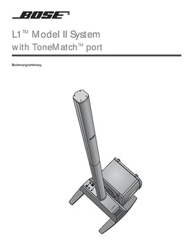 bose l1 compact system manual