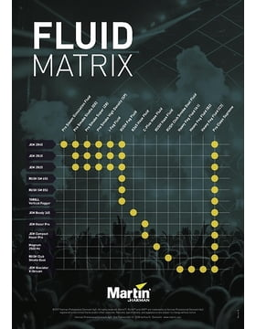 Fluid Matrix v2017