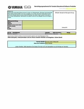 EDU-Formular DE