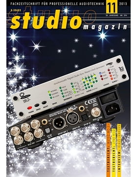 Review Studio Magazin