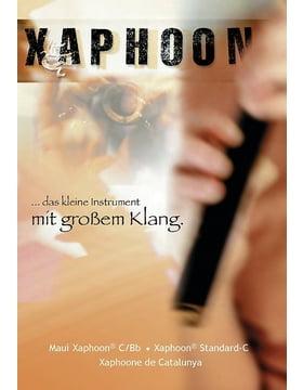 Informationen zum Xaphoon