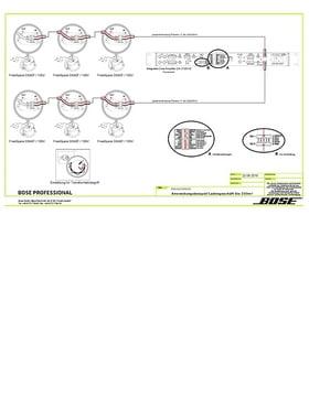 Anschlussdiagramm