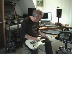 Steel Guitar Examples Clip 5