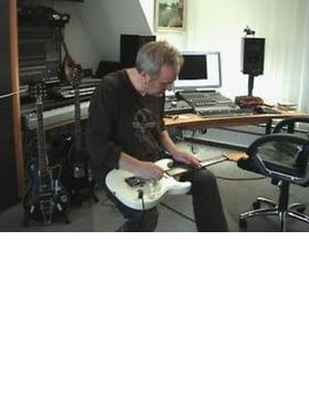 Steel Guitar Examples Clip 3 (long shot)